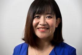 Helen Dai