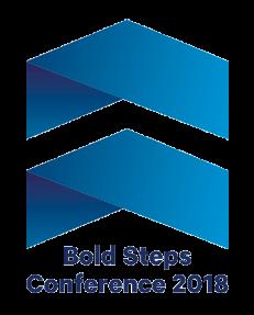 Bold Steps Conference 2018